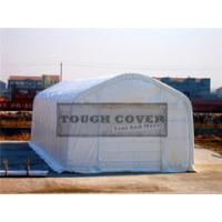 Buy cheap Made in China, 7.9m Wide  Warehouse Tent, Fabric structure from wholesalers