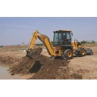 Buy cheap SDLG LGB680 Backhoe loader from wholesalers