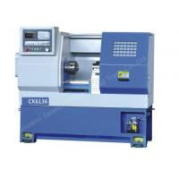 Buy cheap CK6136 CNC Lathe Machine from wholesalers