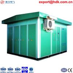 Buy cheap YBM27-40.5kV/12kV package transformer substation from wholesalers