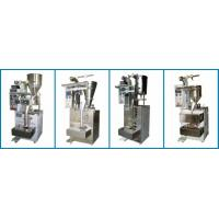 Buy cheap AUTOMATIC FFS MACHINE/ FFS PACKAGING MACHINE/ POUCH PACKING MACHINE from wholesalers