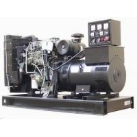 Buy cheap Heavy Duty Commercial Diesel Generators 50KVA 40KW With Mechanical Speed Governor from wholesalers