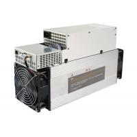 Buy cheap M3 V2 Microbt Whatsminer , Bitcoin Mining Machine Silver Color Long Running Time from wholesalers