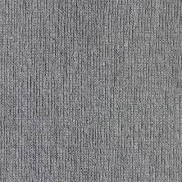 Buy cheap JC 100s/2 Heavy Twist 1 x 1 Rib Gray 100% Combed Cotton Apparel Fabric/Knitted Fabric product