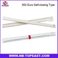 Buy cheap 602 Euro Self-closing Type Drawer Slide from wholesalers