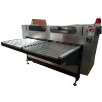 Buy cheap 4Kw PCB V Cut Machine 1900x2280x1585 mm For V Scoring Line On Pcb Bakelite from wholesalers