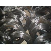 Buy cheap High Quality Construction iron Cut Binding Tie MS Black Annealed Wire from wholesalers