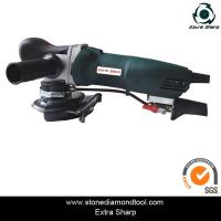 Buy cheap portable marble stone wet polisher/grinder/cutter pneumatic machine from wholesalers