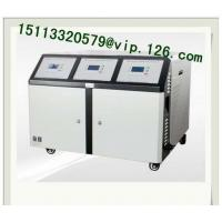 Buy cheap PID Adopted Mould Temperature Controller for Plastic Molding Machine/3-in-1Water-oil MTC For North America product