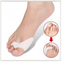 Buy cheap Comprehensive Bunion Relief of Toe Separators, Hallux Valgus, Bunion Protector, Bunion Cor from wholesalers