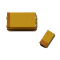 Buy cheap T490A686M006ATE1K0 Cap Tant Solid 68uF 6.3V A CASE 20% (3.2 X 1.6 X 1.6mm) SMD 3216-18 1 Ohm 125°C T/R from wholesalers