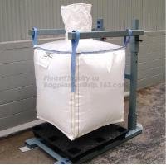 Buy cheap Wholesale china manufacturer 100% virgin resin polypropylene big bag / FIBC pp woven 1 ton jumbo bulk bag super sack ton from wholesalers