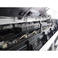 Buy cheap Front Rail Fixed Nitrogen Reflow Oven GS-800-N Middle Size with PLC control system from wholesalers