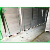 Buy cheap Uncoated Rigid Cardboard Sheets , Grey Board Sheets 640 X 900MM 700 X 1000MM from wholesalers