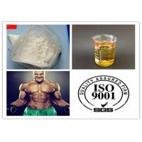 Buy cheap Injectable Hormone Boldenone Steroid Boldenone Acetate CAS 10161-34-9 For Reduces Stress from wholesalers