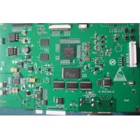 Buy cheap Prototype SMD PCB Circuit Board Assembly , Electronic PCB Assembly from wholesalers
