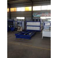China Industrial Glass Laminating Equipment , Thermal Lamination Machine For Solar Laminated Glass on sale