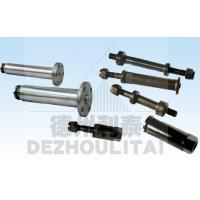 Buy cheap Mud Pump Piston rod and Pony rod from wholesalers