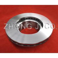 Buy cheap mercedes benz actros truck brake disc 9424211212 from wholesalers