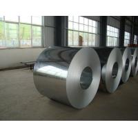 Buy cheap Hot dipped Galvanized steel coil GI           half from wholesalers