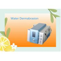 Buy cheap Water Dermabrasion Oxygen Facial Diamond Microdermabrasion Machine For Skin Smooth / Shape Fine Lines from wholesalers