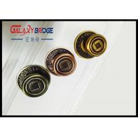 Buy cheap Anti Brass Bottom Knob Handles For Kitchen Cabinets And Drawers / Bathroom Closet Knob from wholesalers