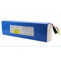 Buy cheap High Power Lithium 36V 10Ah Electric Scooter Battery Pack from wholesalers
