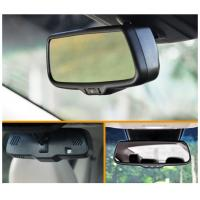 Buy cheap 7.3 Inch Screen Auto Rear View Mirror ABS PC Material Three Video Inputs from wholesalers