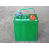 Buy cheap 6 Volt 180Ah Lead Acid Deep Cycle Traction Battery Automatic Watering System from wholesalers