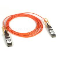 Buy cheap 1,3,5,7,10 customzied 10G sfp+ Active optical cable AOC cable from wholesalers