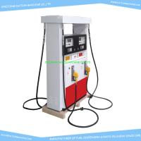 Buy cheap 4 nozzles Oil dispensers good quality product