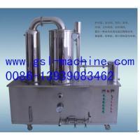 Original taste honey processing machine