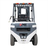 Buy cheap AC Motor Big 5 Ton Forklft Truck With Cummins Engine High Performance from wholesalers