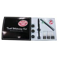 Buy cheap Teeth Whitening Gel Products Professional whitening home kits 1pc tray case from wholesalers