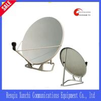 China ku band 60cm eurostar satellite dishes on sale