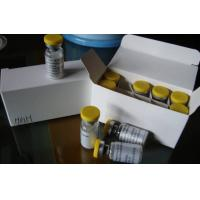 Buy cheap Most Powerful 99.7 % Human Growth Hormone HGH For Men Bodybuilding from wholesalers