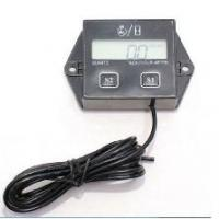 Buy cheap Tach Hour Meter for Motorcycle ATV Snowmobile Boat Stroke Gas Engine Generator (lp-02) product