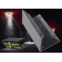 Buy cheap Safety All In One Solar Motion Wall Light Low Voltage With Automatic On Off from wholesalers