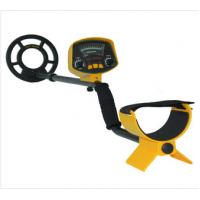 Buy cheap Copper Aluminium Digital Metal Detector With LCD Screen / Low Battery Alarm from wholesalers