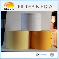 Buy cheap filter paper used in car/turck/bus from wholesalers