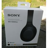 Buy cheap Cheap Sony WH-1000XM2 Wireless Bluetooth Noise Cancelling Over-Ear Headphones from wholesalers