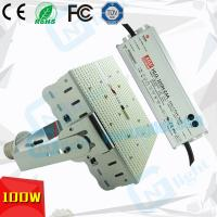 Buy cheap Shenzhen factory price e40 100w led retrofit kit replacement of metal halide/hps/halogen from wholesalers