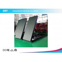 Buy cheap Big P5 Front Service Indoor Video Wall Led Display Screen With 140 Degree View Angle from wholesalers