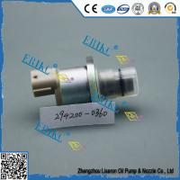 Buy cheap Nissan 294009-0251 Factory Price pressure reduce valve 294200-0360 valve measuring tool 294200 0360 (2942000360) from wholesalers