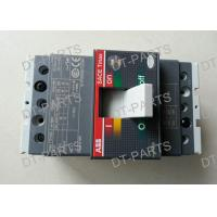 Buy cheap Electrical XLc7000 and Z7 Auto Cutter Parts Lump Circuit Breaker 600v 80 Amps Uvr 304500168 To Gerber Cutter Machine from wholesalers