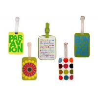 Buy cheap 13124 Deluxe luggage Tag product