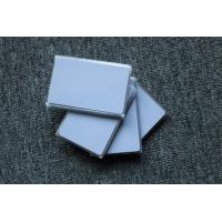 Buy cheap Contactless RFID Blank Smart Card With Magnetic Stripe 85.6 × 54 × 0.86 MM from wholesalers