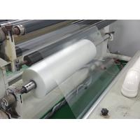 Buy cheap Advertising Inkjet PET Film , Inkjet Transparency Film For Screen Printing from wholesalers