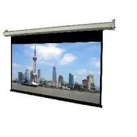 Buy cheap 300 Large Motorized Projection Screen from wholesalers