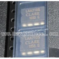 Buy cheap Integrated Circuit Chip LAA710S---- Dual Pole OptoMOS Relays  from wholesalers
